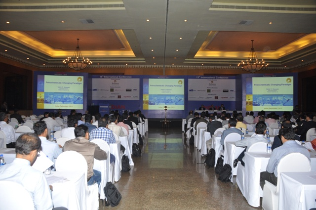 Delegates at the Conference