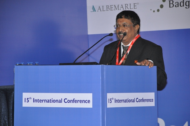 Mr. S. Ramachandran